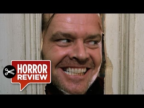 The Shining Review (1980) 31 Days Of Halloween Horror Movie HD