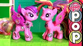 Princess Twilight Sparkle Princess Cadance My Little Pony