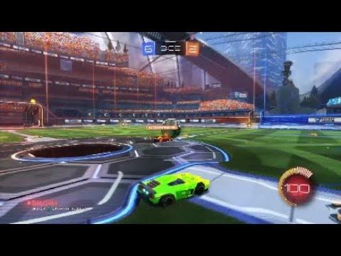 Rocket League Tips en Tricks 1#