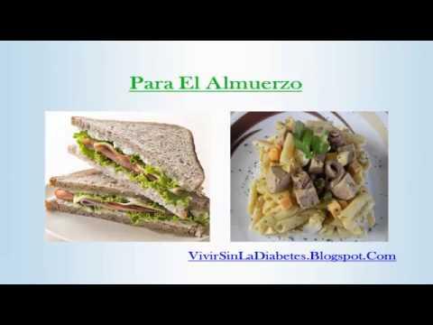 Frutas Para Diabeticos Tipo 2 - YouTube