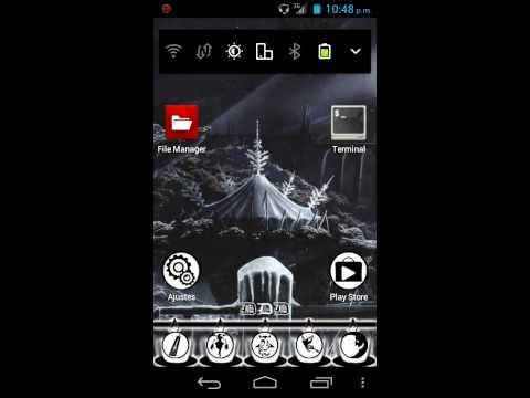 Instalar aplicaciones en la SD externa (External 2 Internal SD)
