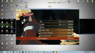 Cracker Naruto Shippuden Ultimate Ninja Storm 3 Full Burst
