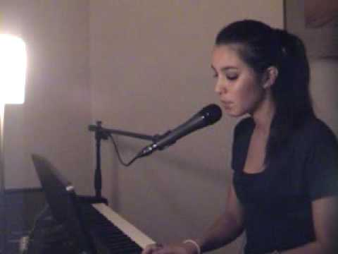 Debrah Jade - If I Ain't Got You by Alicia Keys