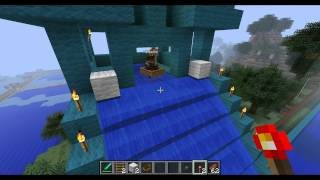 Minecraft Survival Series: Total Wipeout Part 2