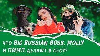 BIG RUSSIAN BOSS feat MOLLY – МНЕ НРАВИТСЯ Скачать клип, смотреть клип, скачать песню