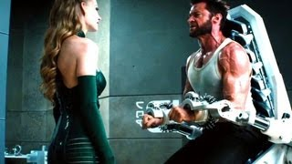 The Wolverine International Trailer (HD) Hugh Jackman