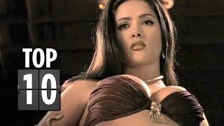 Top Ten Badass Vampires Movie HD