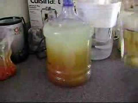 Master Cleanse / How to make the lemonade