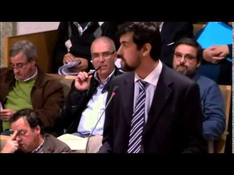 2014/03/24 - João Rocha sobre o Concurso Público de Concessão do Parque Gerações