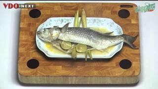 檸蜜凍烏魚