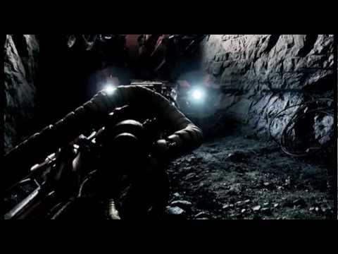 Into Eternity - Trailer