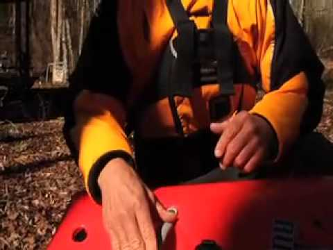 Jacksonkayak FunRunner Walkthrough (Low Quality)