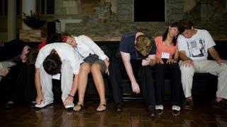 Stage Hypnosis Secrets Revealed