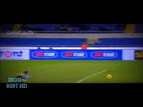 Gonzalo Higuain Skills And Goals Napoli 2013\14 HD