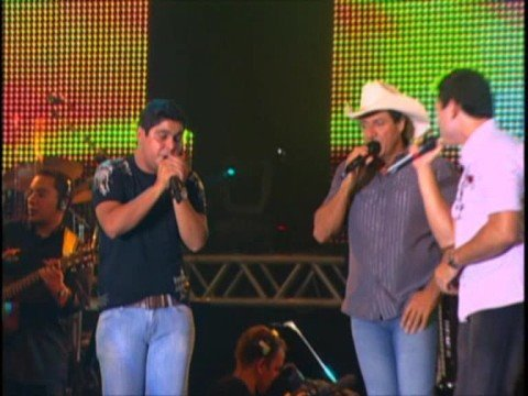 Rumo a Goiânia - Jorge & Mateus e Juliano Cesar