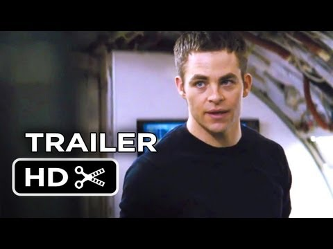 Jack Ryan: Shadow One TRAILER 1 (2013) - Chris Pine, Keira Knightley Movie HD