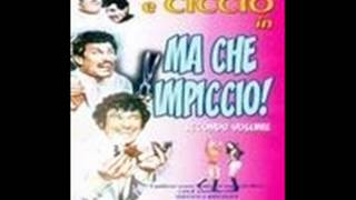 Raccolta Di Tutti I Film Di Franco E Ciccio