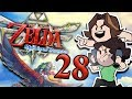 Skyward Sword: Lava Lizard Showdown - PART 28 - Game Grumps
