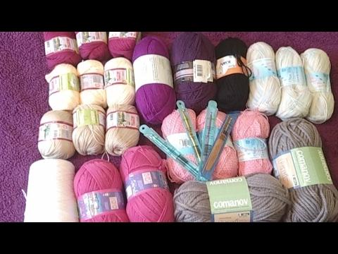 Crochet - Ganchillo - Tricot