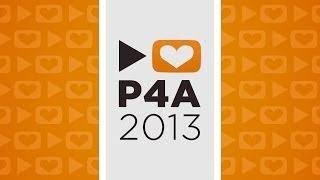 P4A 2013 - House Rabbit Society