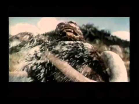 Classic Monster Movie Trailers King Kong Escapes