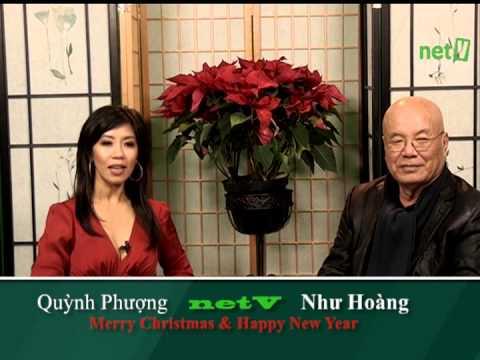netV English Television