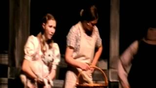 NHS Musical Play: The Wizard Of Oz: Act I: Part 1