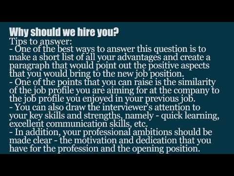 Top 9 hr analyst interview questions and answers