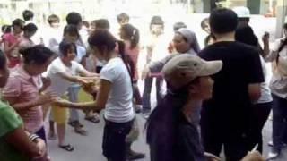 Thăm trẻ em khuyết tật Bình Dương - HEAL THE WORLD GROUP Viet Nam ( Part 1 )