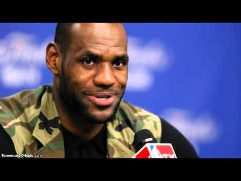 WOW !!! Lebron James Returns To Cleveland Cavs Welcome Home Lebron