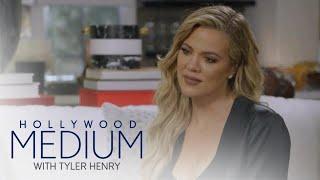 Did Tyler Predict Khloe Kardashian's Drama With Tristan?   Hollywood Medium with Tyler Henry   E!