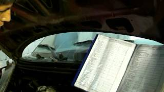 Reparación De Motor Ford F-150