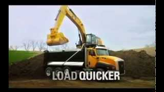 [Excavators Sonora (325) 387-5303 HOLT CAT Sonora] Video