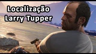 GTA V Localização Larry Tupper, Missão Trevor/Maude
