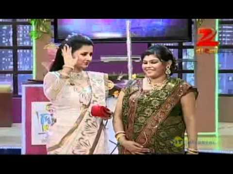 Didi No. 1 December 03 2011 Part - 1