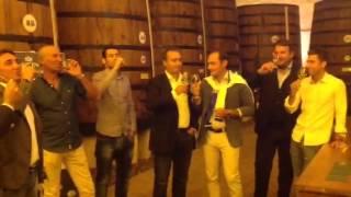"""Marsala, una serata speciale: tra vino, """"Vito"""" e il passato di Evra"""