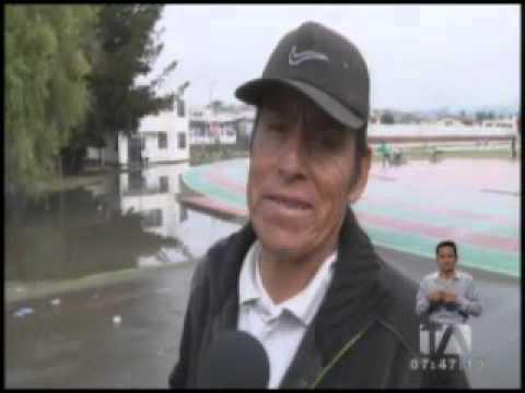 Noticiero 24 Horas, 06/04/16 (Primera Emisión)