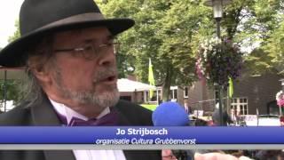 Cultura Grubbenvorst 2013