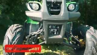 Квадроцикл IRBIS 125U