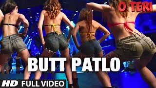 Butt Patlo | O Teri