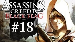 Assassin's Creed 4: Black Flag Gameplay / Playthrough W