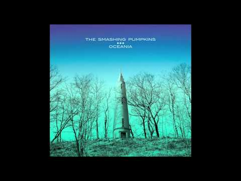 The Smashing Pumpkins Oceania: Glissandra