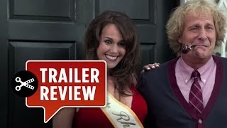 Instant Trailer Review Dumb and Dumber To Trailer #1 (2014) - Jim Carrey, Jeff Daniels Movie HD