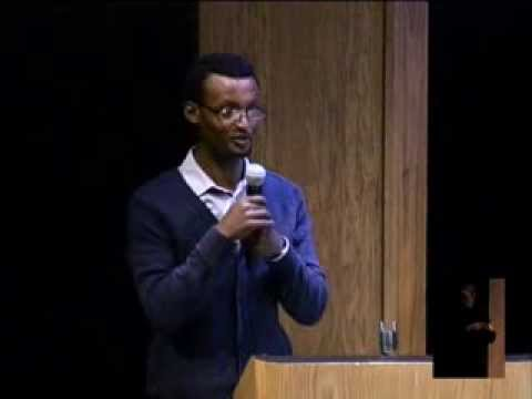 Dr. Yonatan Sahle- the African Origins of Human Intelligence