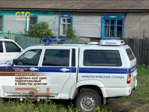 Задержан ещё один подозреваемый в убийстве девочки