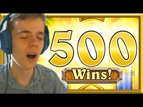 Easiest Deck To Reach 500 Hunter Wins With!