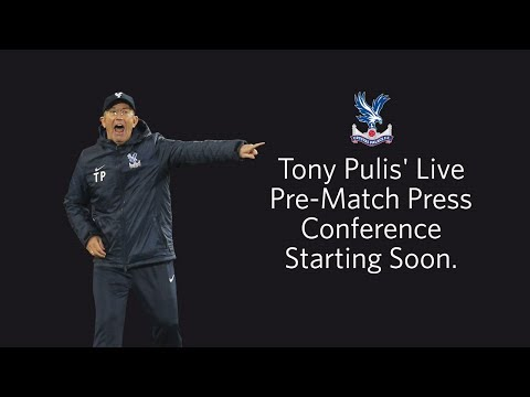 Tony Pulis' Pre-Swansea City Press Conference