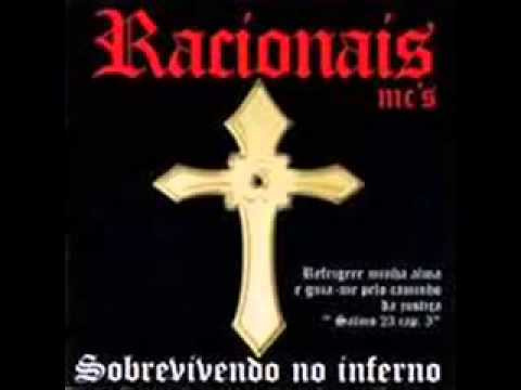 Racionais Mc s   Favela Sinistra