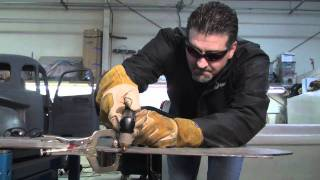 Cotati Speed Shop: Episode 3.2 Plasma Cutting Tips