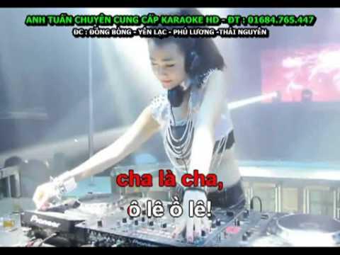 [ Karaoke + beat ] Việt Nam tiến lên